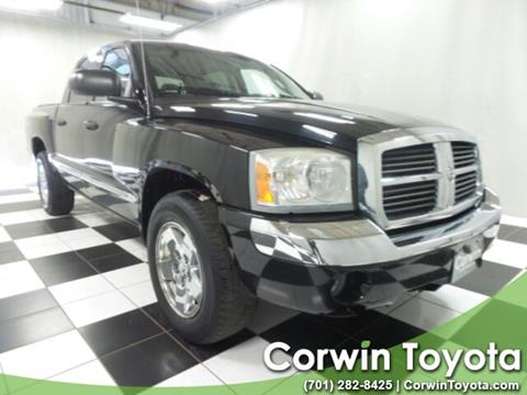 2005 Dodge Dakota for sale in Fargo, ND