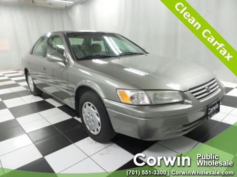 1997 Toyota Camry for sale in Fargo, ND