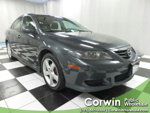 2005 Mazda MAZDA6 for sale in Fargo, ND