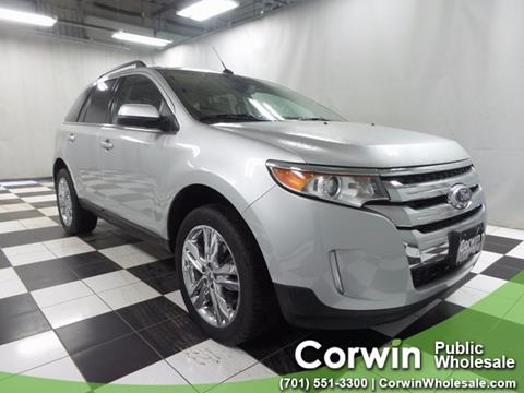 2013 Ford Edge for sale in Fargo, ND