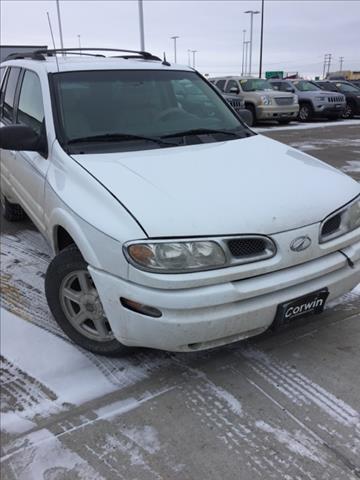 2004 Oldsmobile Bravada for sale in Fargo, ND