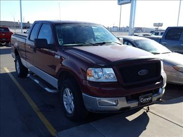 2004 Ford F-150 for sale in Fargo, ND