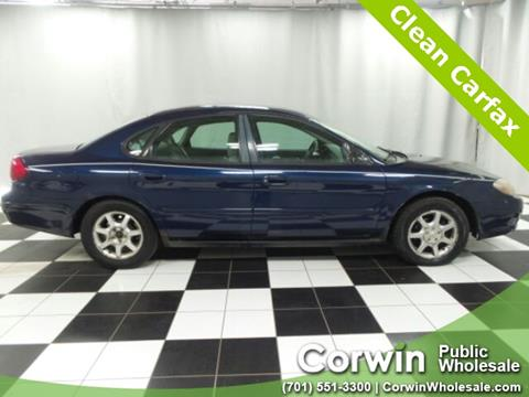 2000 Ford Taurus for sale in Fargo, ND