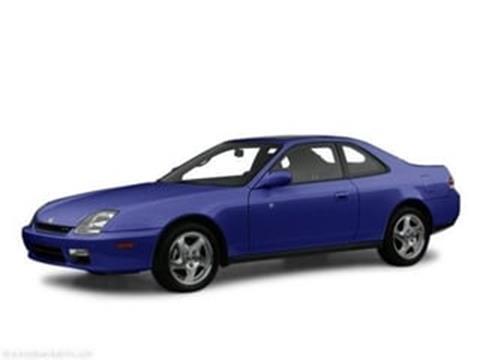 2001 Honda Prelude for sale in Oak Harbor, WA