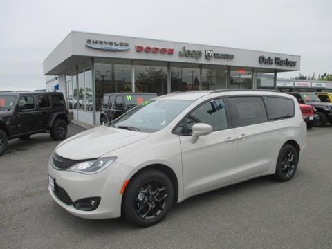 2019 Chrysler Pacifica for sale in Oak Harbor, WA