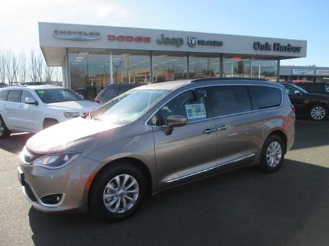 2017 Chrysler Pacifica for sale in Oak Harbor, WA