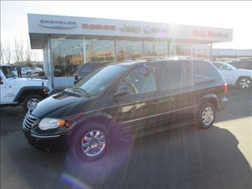 2006 Chrysler Town and Country for sale in Oak Harbor, WA