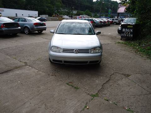 2004 Volkswagen Golf for sale in Pittsburgh, PA