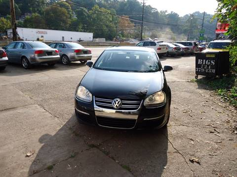 2005 Volkswagen Jetta for sale in Pittsburgh, PA