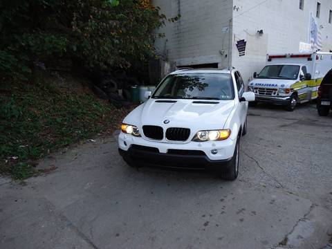 2006 BMW X5 for sale in Pittsburgh, PA