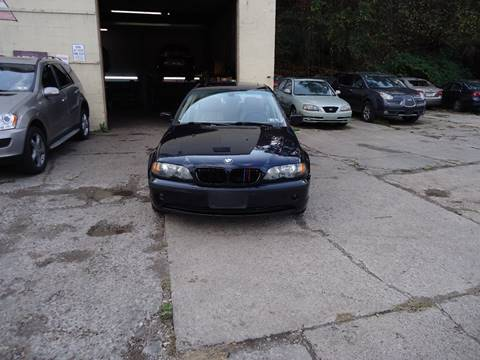 2004 BMW 3 Series for sale in Pittsburgh, PA