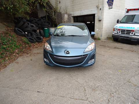 2010 Mazda MAZDA3 for sale in Pittsburgh, PA