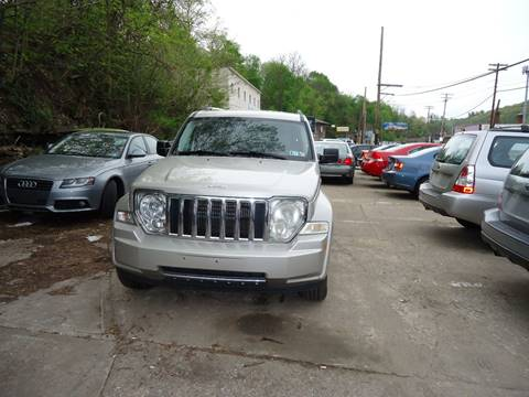 2009 Jeep Liberty for sale in Pittsburgh, PA