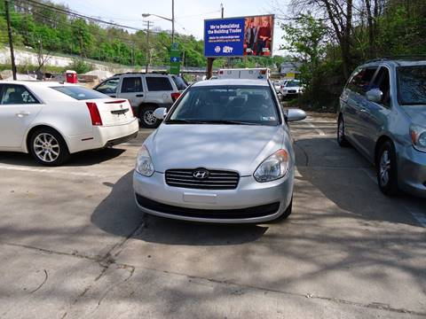 2008 Hyundai Accent for sale in Pittsburgh, PA