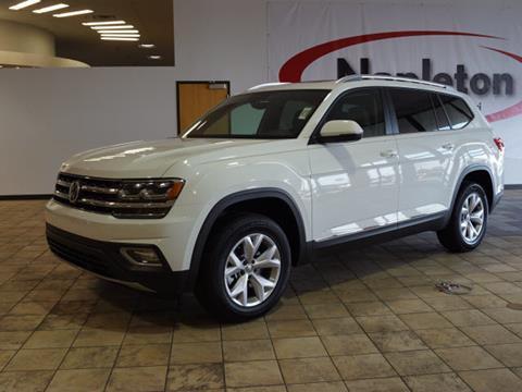 2018 Volkswagen Atlas for sale in Springfield, MO