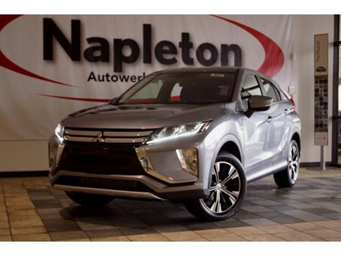 2018 Mitsubishi Eclipse Cross for sale at Napleton Autowerks in Springfield MO