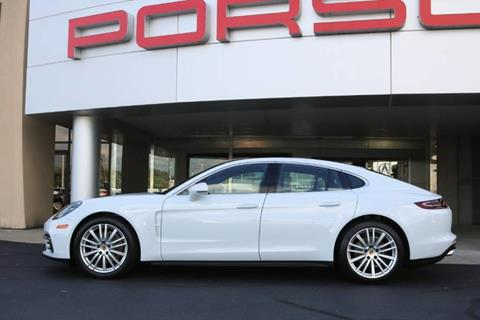 2018 Porsche Panamera for sale in Springfield, MO