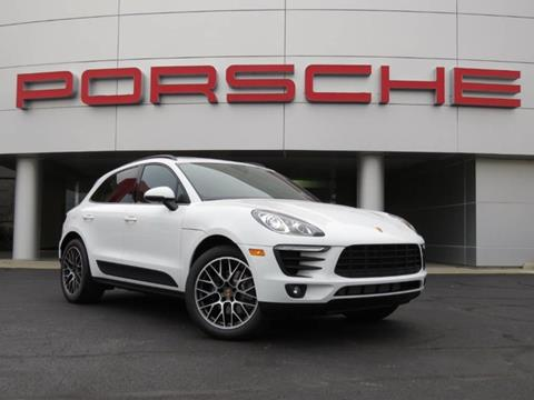 2018 Porsche Macan for sale in Springfield, MO