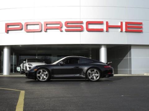 2019 Porsche 911 for sale in Springfield, MO