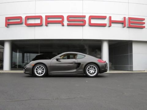 2014 Porsche Cayman for sale in Springfield, MO