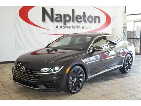 2019 Volkswagen Arteon for sale in Springfield, MO