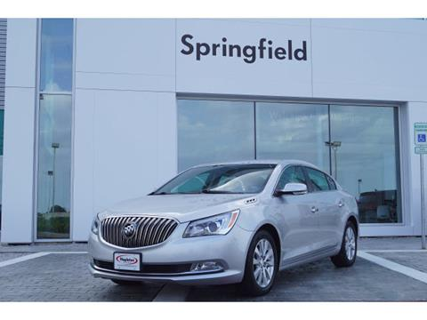 2015 Buick LaCrosse for sale in Springfield, MO