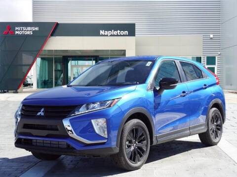 2020 Mitsubishi Eclipse Cross for sale at Napleton Autowerks in Springfield MO