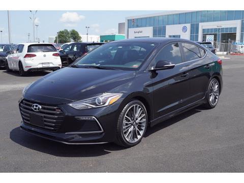 2018 Hyundai Elantra for sale in Springfield, MO