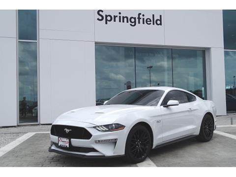 2018 Ford Mustang for sale in Springfield, MO