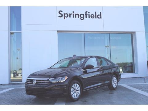 2019 Volkswagen Jetta for sale in Springfield, MO