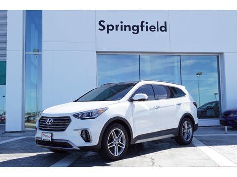2019 Hyundai Santa Fe XL for sale in Springfield, MO
