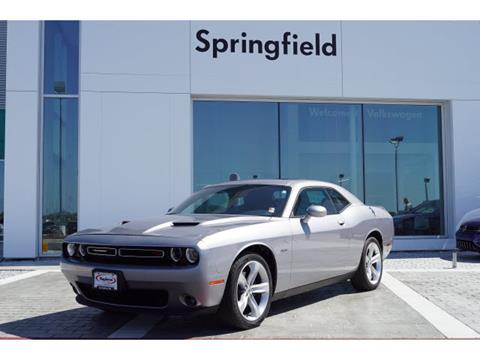 2018 Dodge Challenger for sale in Springfield, MO