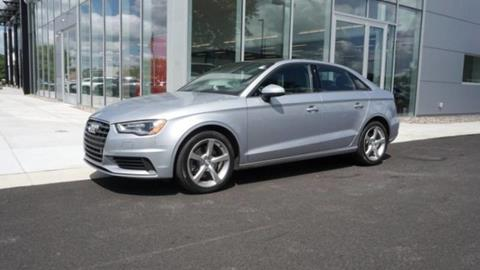 2016 Audi A3 for sale in Springfield, MO