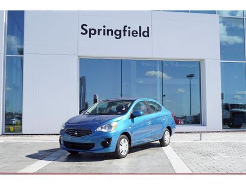 2018 Mitsubishi Mirage G4 for sale in Springfield, MO