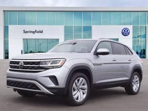 2020 Volkswagen Atlas Cross Sport for sale at Napleton Autowerks in Springfield MO