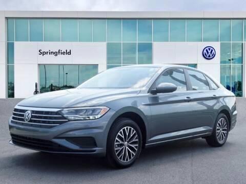 2020 Volkswagen Jetta for sale at Napleton Autowerks in Springfield MO