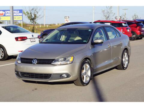 2014 Volkswagen Jetta for sale at Napleton Autowerks in Springfield MO
