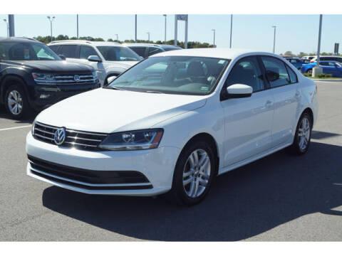 2018 Volkswagen Jetta for sale at Napleton Autowerks in Springfield MO