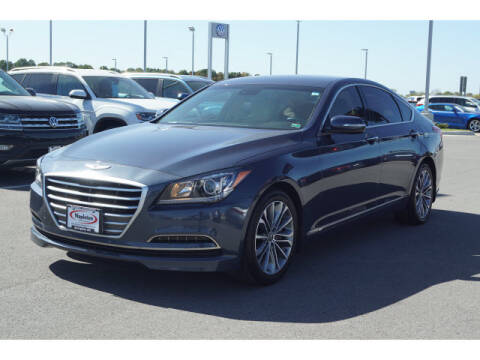 2015 Hyundai Genesis for sale at Napleton Autowerks in Springfield MO