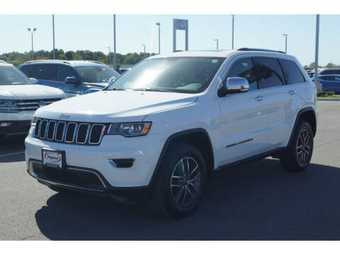 2019 Jeep Grand Cherokee for sale at Napleton Autowerks in Springfield MO