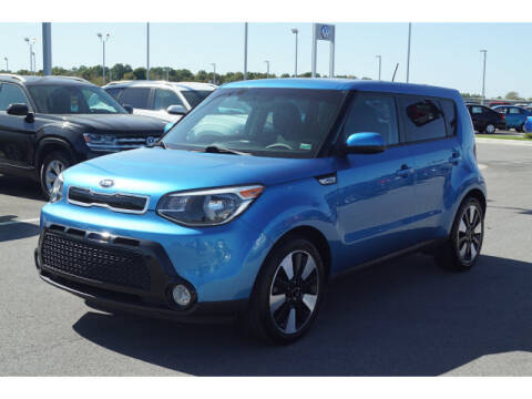 2016 Kia Soul for sale at Napleton Autowerks in Springfield MO