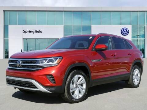 2020 Volkswagen Atlas Cross Sport for sale at Napleton Autowerks in Springfield MO