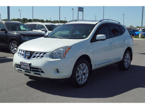 2013 Nissan Rogue for sale at Napleton Autowerks in Springfield MO