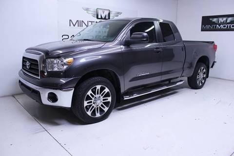 2012 Toyota Tundra for sale in Dallas, TX