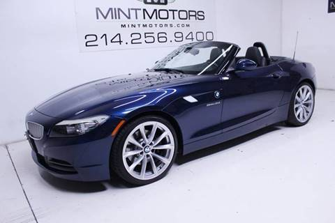 2010 BMW Z4 For Sale in Loveland, CO - Carsforsale.com