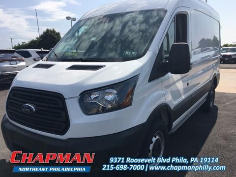 2017 Ford Transit Cargo for sale in Philadelphia, PA