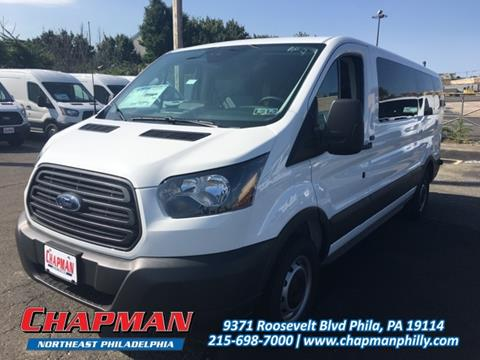 2017 Ford Transit Wagon for sale in Philadelphia, PA