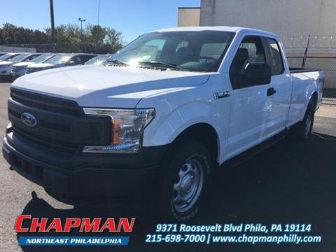 2018 Ford F-150 for sale in Philadelphia, PA
