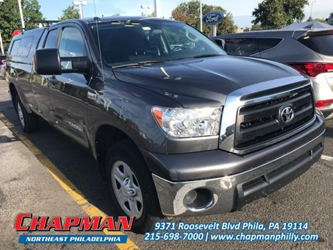 2013 Toyota Tundra for sale in Philadelphia, PA