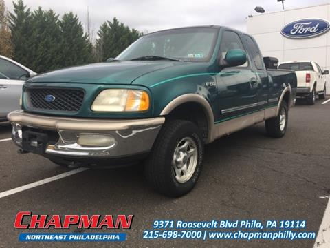 1997 Ford F-150 for sale in Philadelphia, PA